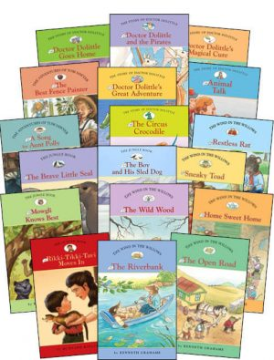 Easy Reader Classics Collection Set
