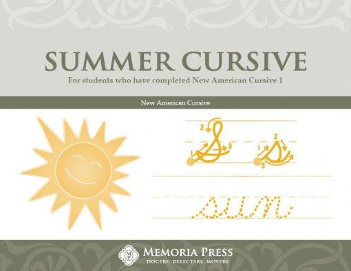 Summer Cursive