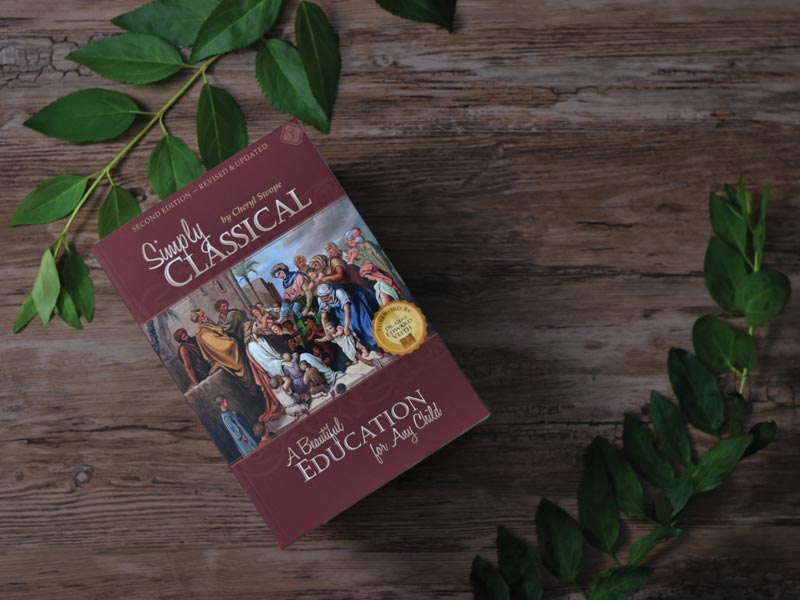 Simply Classical Curriculum for Special Needs