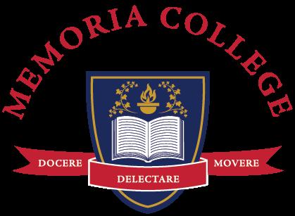 Memoria College Logo