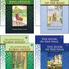 6th Grade Literature Guide Set