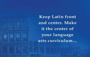 Memoria Press Latin Curriculum
