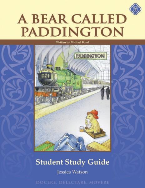 A Bear Called Paddington Student Guide