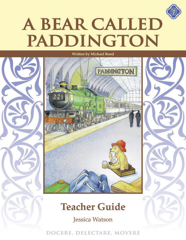 a literary analysis of a bear called paddington Bond's first book, a bear called paddington, was published in 1958 and the best-selling author's granddaughter, robyn jankel, read an extract from the story at the service.