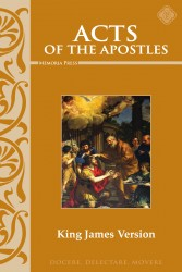 Acts of the Apostles, KJV