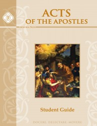 Acts of the Apostles Student Guide