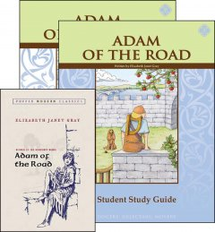 Adam of the Road Set