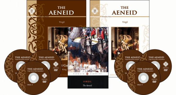 The Aeneid Set