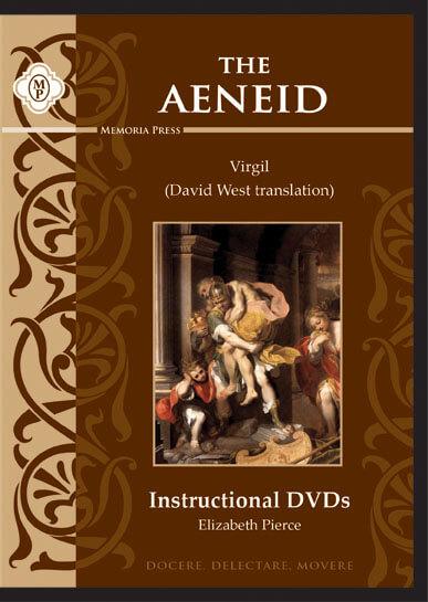 Aeneid DVD