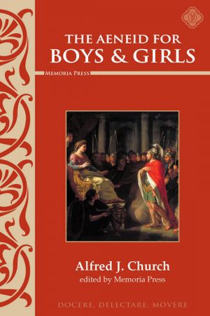 Aeneid for Boys & Girls