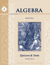 Algebra-1_Quizzes-Tests