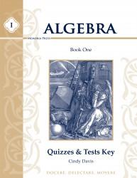 Algebra-1_Quizzes-Tests-Key