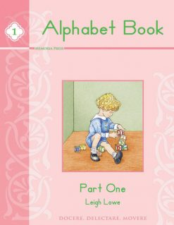 Alphabet Book Part One