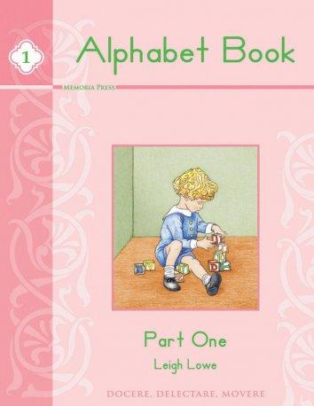 Alphabet Book 1