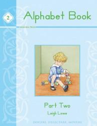 alphabet book 2