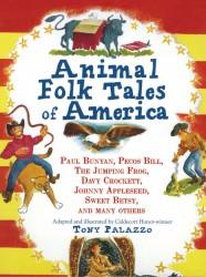 Animal Folk Tales of America
