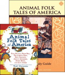 Animal Folk Tales of America Set