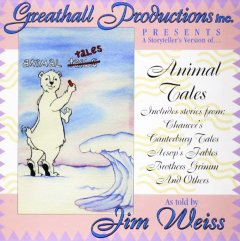 Animal Tales CD