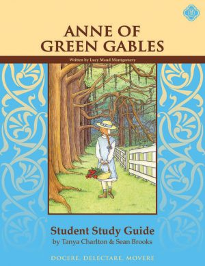 Anne of Green Gables Student