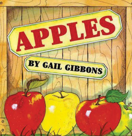 Apples (Kindergarten Science)