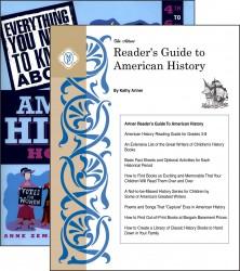 Artner Reader's Guide to American History Set