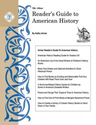 Artner Reader's Guide to American History
