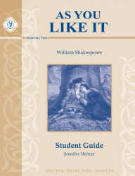 As You Like It Student