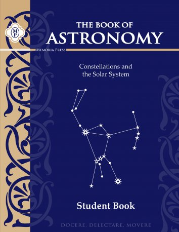 Book of Astronomy Student Book