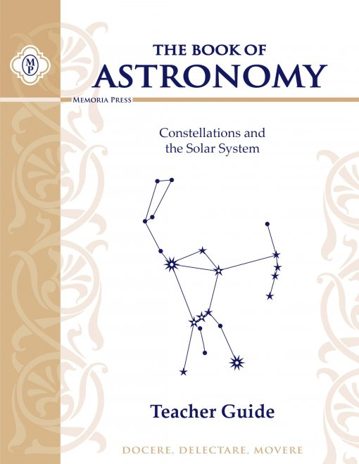 Book of Astronomy Teacher Guide