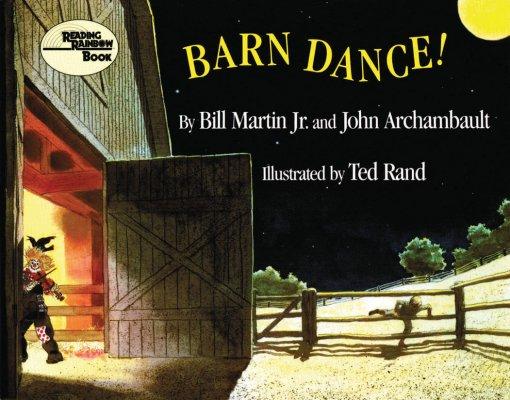 Barndance!
