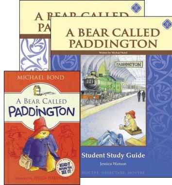 A Bear Called Paddington Set