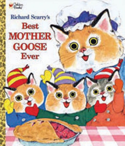 Best Mother Goose Ever