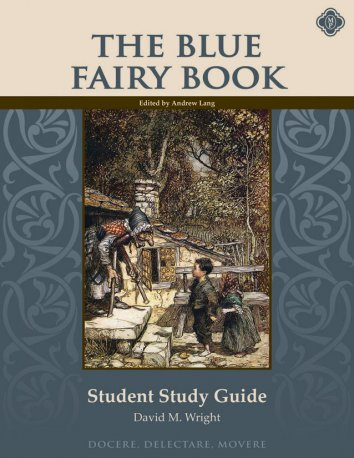 The Blue Fairy Book Student Guide