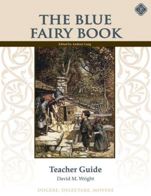 The Blue Fairy Book Teacher Guide