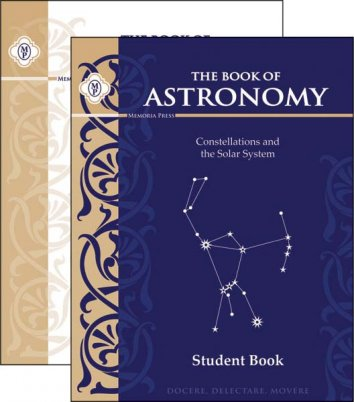 Book of Astronomy