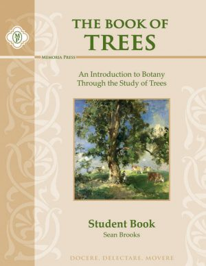 The Book of Trees Student Book