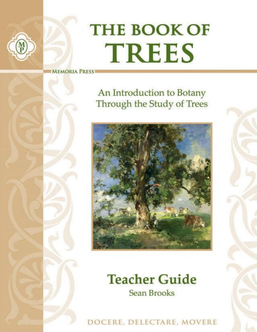 Book of Trees Teacher Guide