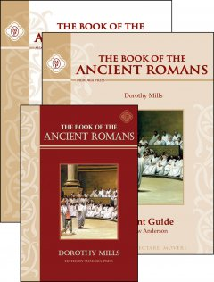 Book-of-the-Ancient-Romans