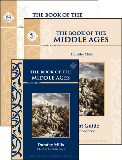 Book-of-the-Middle-Ages