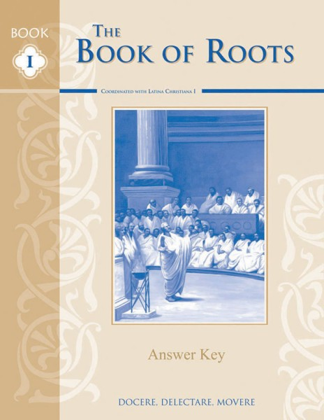 The Book of Roots Answer Key