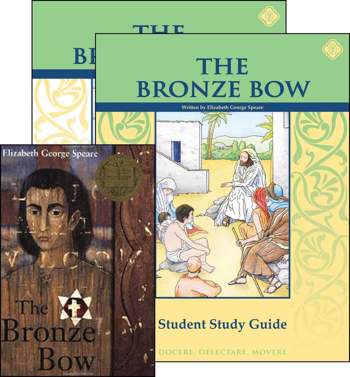 the bronze bow essay The bronze bow lesson plan includes 60 short essay assignments that require students to understand and interpret the work.