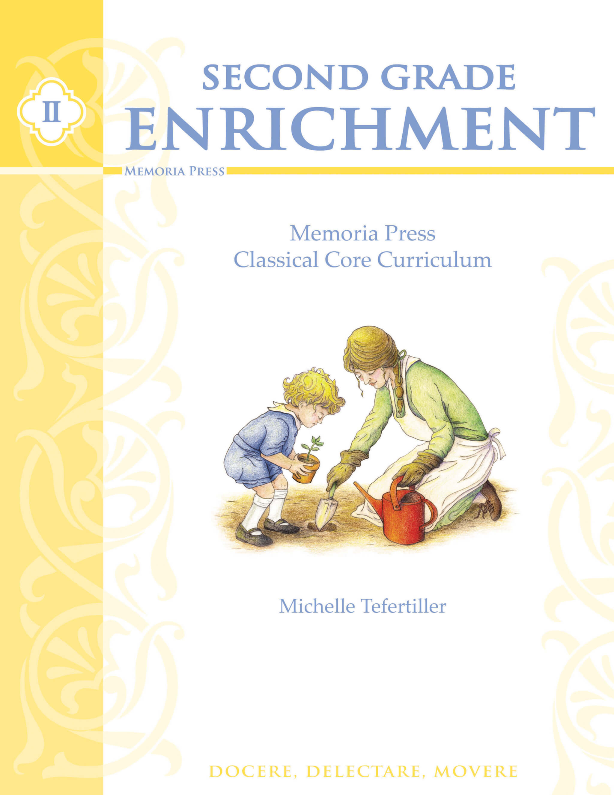 enrichment in your classical Christian curriculum