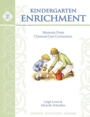 Kindergarten Enrichment
