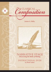 Classical Composition II: Narrative Stage DVDs