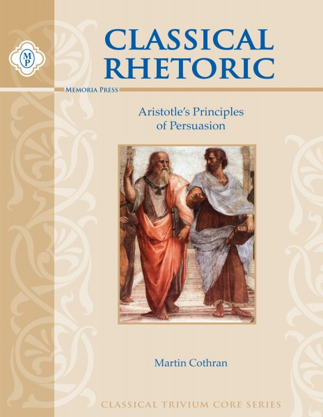 Classical Rhetoric Text