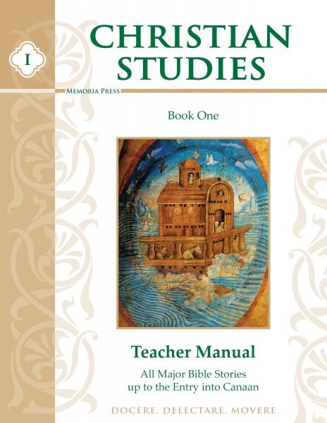 Christian Studies I Teacher Manual