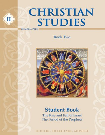 Christian Studies II STudent