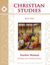 Christian Studies III Teacher Manual