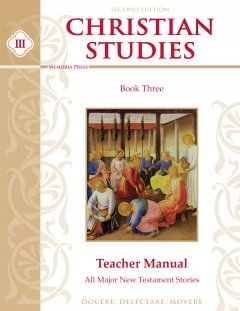 Christian Studies III Teacher Manual