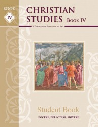 Christian Studies IV Student Book